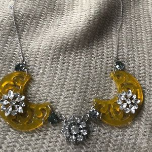 Whimsical Anthropologie Necklace